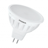 LED žárovka Sandy LED MR16 12V S1345 4,5W 4000K