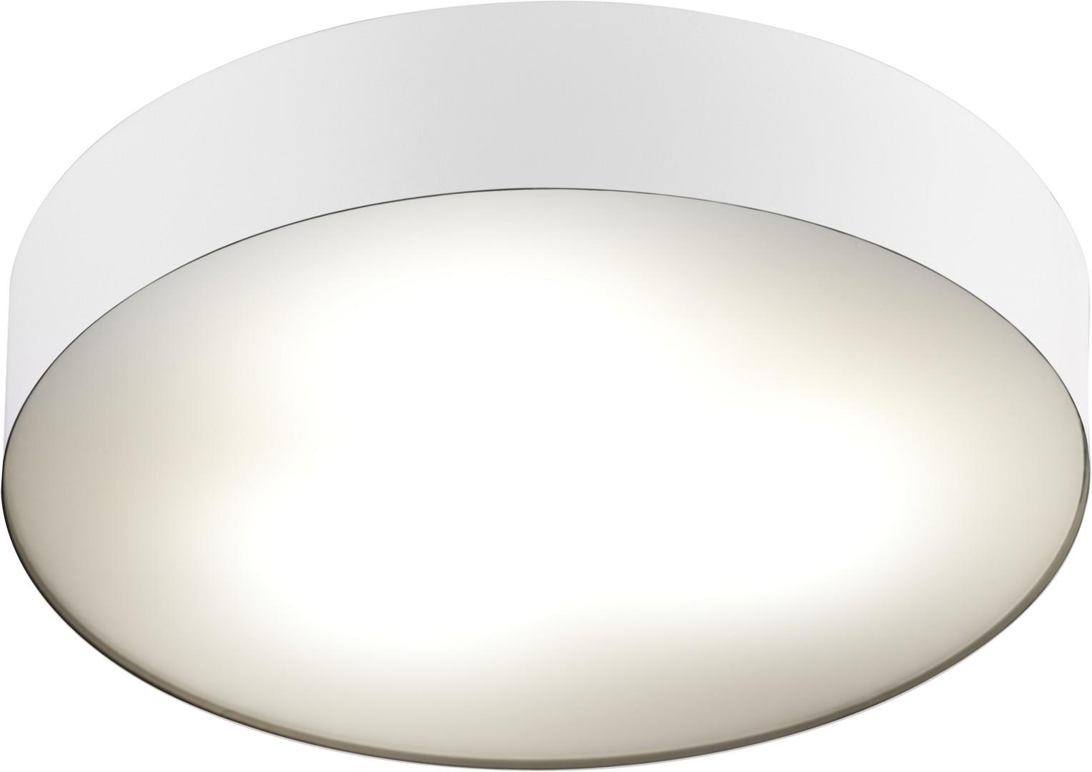 Koupelnové svítidlo Nowodvorski Arena white 6724