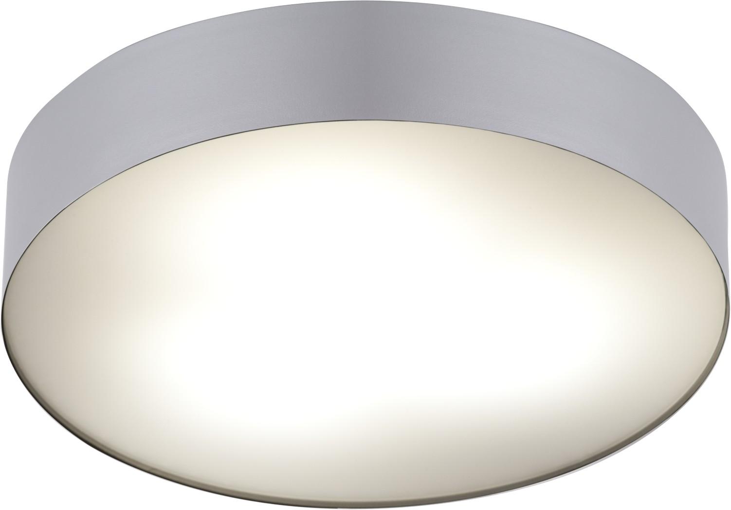 Koupelnové svítidlo Nowodvorski Arena silver 6770