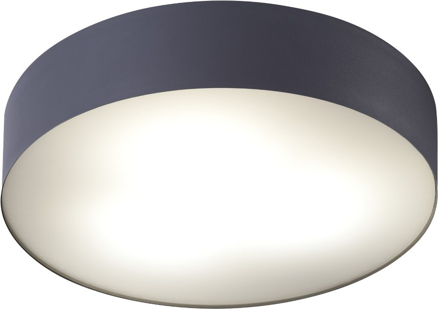 Koupelnové svítidlo Nowodvorski Arena graphite 6725