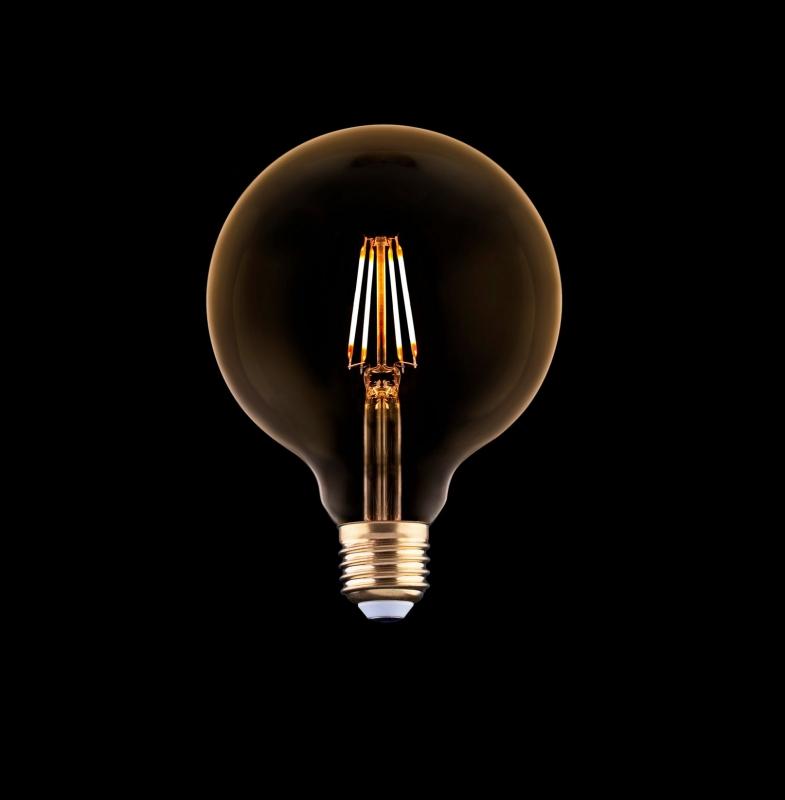 LED žárovka Nowodvorski Vintage 9797 E27 4W 2200K