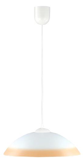 Lustr do kuchyně Lampex 013/R